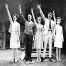 Broadway Dancers - 454 x 454
