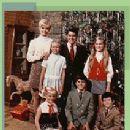 The Brady Bunch Christmas 1969