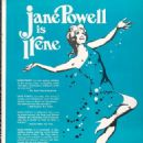 Irene starring Jane Powell 1975 - 454 x 625