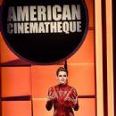Kristen Stewart : 31st Annual American Cinematheque Awards Gala - 439 x 600