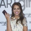 Paula Echevarria Presents SMARTgirl by SAMSUNG