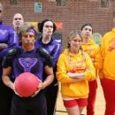 Christine Taylor as Kate Veatch in Dodgeball - 454 x 255