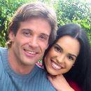Segundo Cernadas and Scarlet Ortiz