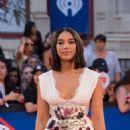 Alexandra Shipp – 2018 iHeartRadio Much Music Video Awards in Toronto