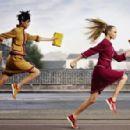 Cara Delevingne for Chanel Fall 2014 ad campaign