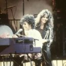 Prince and Apollonia in Purple Rain (1984)
