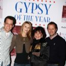 Claire Danes - Gypsy Of The Year Competition 2007-12-17