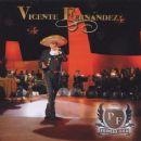 Vicente Fernández - Primera Fila