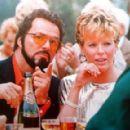 Burt Reynolds and Kim Basinger in The Man Who Loved Women (1983)
