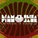 Liam Finn Album - Champagne In Seashells