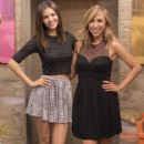 Victoria Justice The Lowdown With Diana Madison In Hollywood