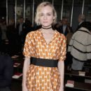 Diane Kruger : Tory Burch - February 2017 - New York Fashion Week - 400 x 600