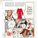 Dakota Fanning and Alessandra Garcia-Lorido – Glamour US Magazine (January 2018) - 454 x 637