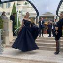 Nina Dobrev – W Magazine Cannes Film Festival Diary, May 2019