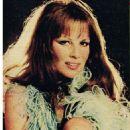 Antonella Lualdi - Film Magazine Pictorial [Poland] (12 March 1978)