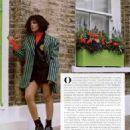 Tessa Thompson – Essence Magazine (November 2018) - 454 x 596