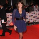 Suzi Perry - Pride Of Britain Awards At Grosvenor House, On October 5, 2009 In London, England - 454 x 667
