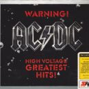 Warning! High Voltage: Greatest Hits!