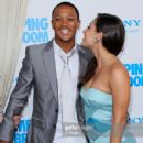 Romeo and Francia Raisa