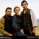 Into the West wallpaper - 2005