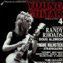 Randy Rhoads - 406 x 500