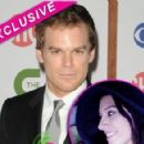 Michael C. Hall and Vanessa Abrue