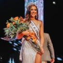 Kelly Hutchinson- Miss Alabama USA 2020- Pageant and Coronation
