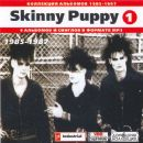 Skinny Puppy (1) 1985-1987
