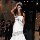 Rima Fakih Crowned Miss USA 2010