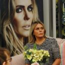 Patsy Kensit – Marks and Spencer in Liverpool - 454 x 505