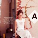 Abbie Cornish Instyle UK July 2011