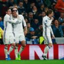 Real Madrid CF v SSC Napoli - UEFA Champions League Round of 16: First Leg - 454 x 291