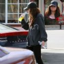 Selena Gomez Out and About (Los Angeles)