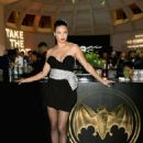 Adriana Lima – BACARDI x The Dean Collection Present No Commission in Miami