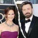 Ben Affleck, Jennifer Garner Split After 10 Years of Marriage