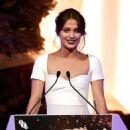 Alicia Vikander – 60th BFI London Film Festival – 10/15/ 2016 - 454 x 651
