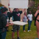 Alison Brie – Women's Health 2017 (Behind the Scenes)