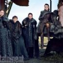 Entertainment Weekly – Game of Thrones Photoshoot 2017