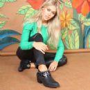 Carla Romanini-   Fragola Shoes Collection FW 2019
