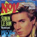 Simon Le Bon - 349 x 473