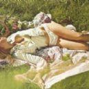 Ludivine Sagnier - 454 x 287