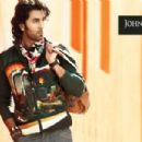 New Ranbir Kapoor John Players Photoshoots
