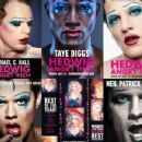 Hedwig And The Angry Inch 2014 Broadway Cast - 454 x 349