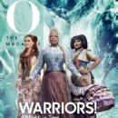 Reese Witherspoon, Mindy Kaling and Oprah Winfrey – O, The Oprah Magazine (March 2018)