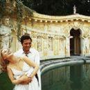 Faye Dunaway and Marcello Mastroianni - 454 x 305