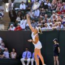 Maria Sharapova – 2018 Wimbledon Tennis Championships in London Day 2 - 454 x 681