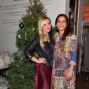 Sarah Michelle Gellar – Holiday Cookie Party benefiting Alliance of Moms & Raising Foodie in LA - 454 x 681