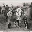 Comanche Territory - Rick Vallin - 454 x 374