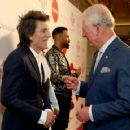 Ronnie Wood attends the Prince's Trust And TK Maxx & Homesense Awards at London Palladium on March 11, 2020 in London, England - 454 x 359