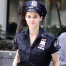 Alexandra Daddario as Kate Moreau in White Collar (2009) - 454 x 736